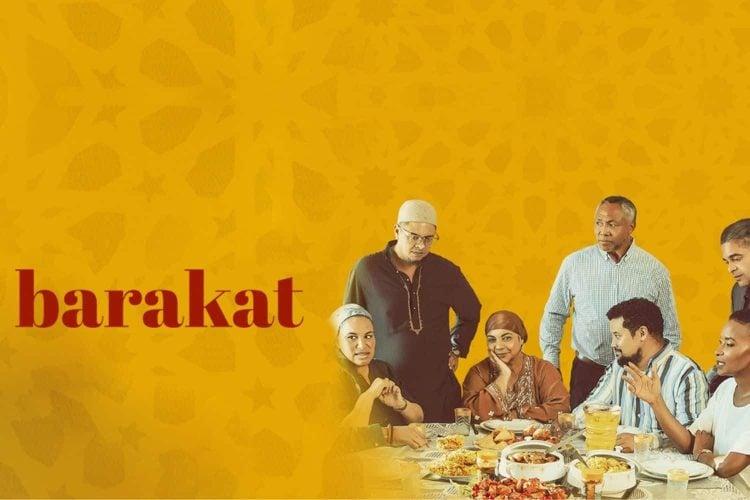 Cape Town Proud To Present Barakat Film