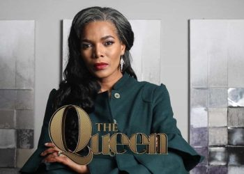"""Connie Ferguson is set to return to """"The Queen"""""""