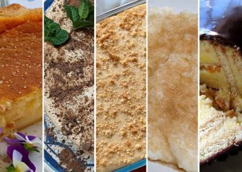 Top 5 South African Desserts for Heritage Day