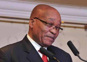 Jacob Zuma national prayer
