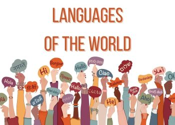 Can You Guess: How many languages are in the world?