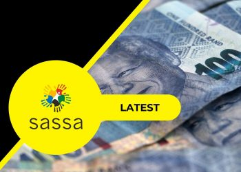 Nearly 6 million applicants have received their SASSA grant payments.