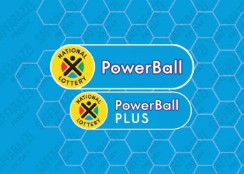 Powerball and Powerball Plus Results South Africa for Friday